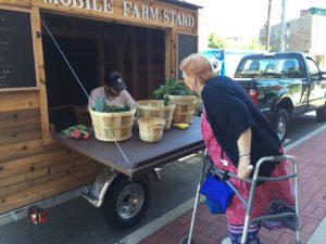 Mobile Farm Stand 1